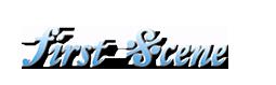 first scene Logo